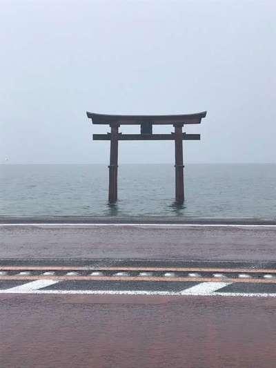 白鬚神社(滋賀県)