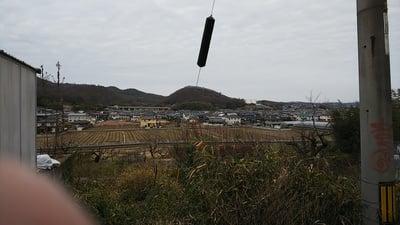 吉備津神社の周辺