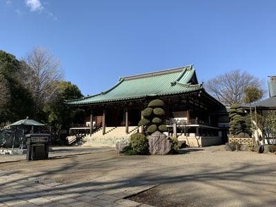 長命寺(東京都)