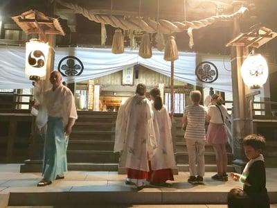 諏訪神社(新潟県)