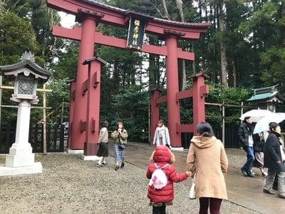 彌彦神社(新潟県)