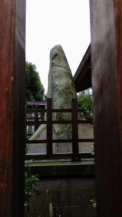 万九千神社(島根県)