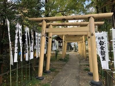 若宮神明社(愛知県)