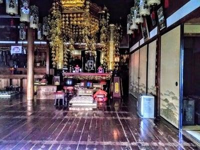 金龍寺(愛知県)