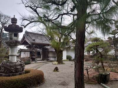 柳沢寺(群馬県)