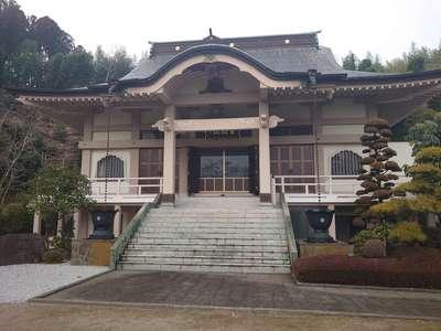 法峯寺(群馬県)