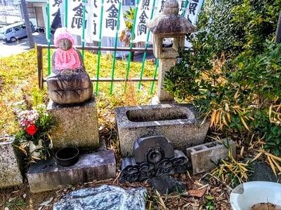 龍福寺(普照庵 龍福寺)の手水