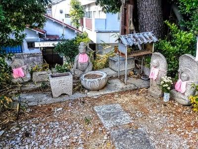 龍福寺(普照庵 龍福寺)の仏像