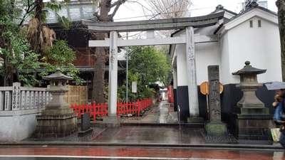 下谷神社(東京都)