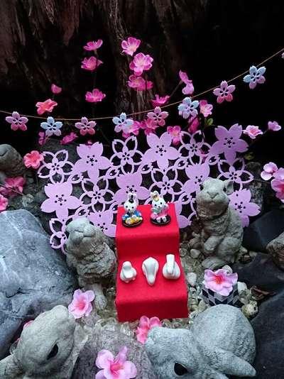 三輪神社の芸術