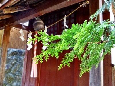 高司神社〜むすびの神の鎮まる社〜の末社