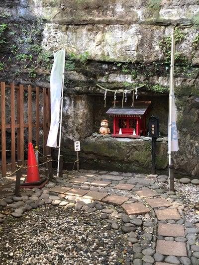 走水神社(神奈川県)