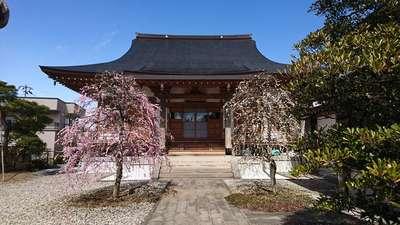 長寿院(福島県)