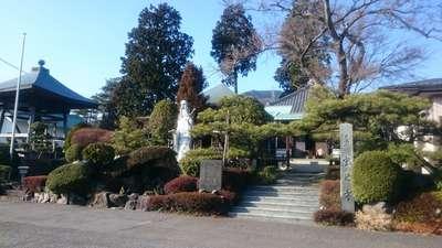 宝蔵寺(岐阜県)
