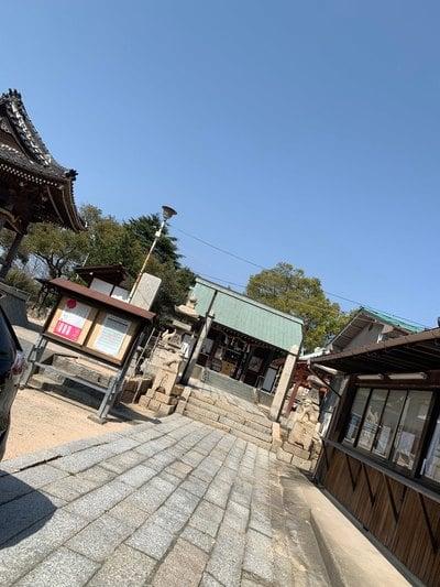 嚴島神社(山口県)