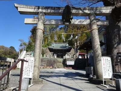 駒林神社 (横浜市)