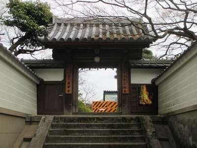 蓮華寺(京都府)