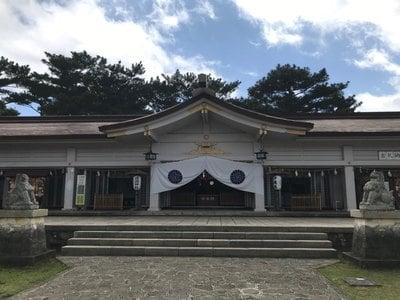沖縄県護国神社(沖縄県)