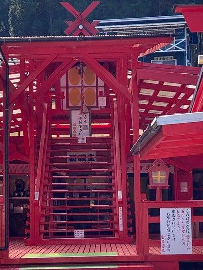宝来宝来神社(熊本県)