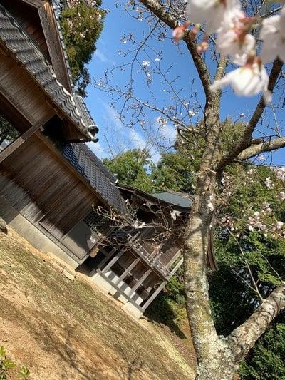 明神社(山口県)