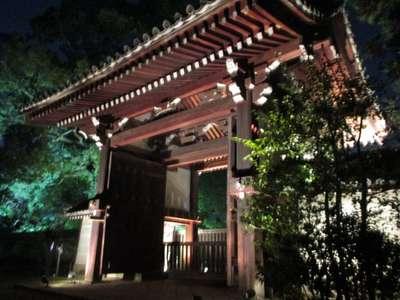 青蓮院門跡(京都府)