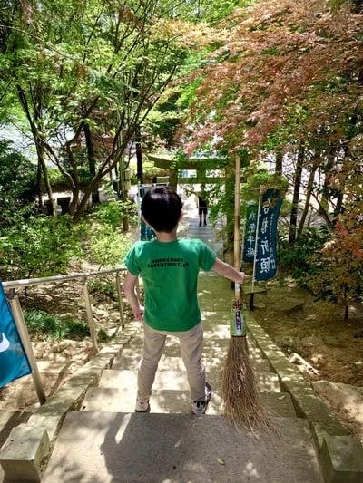 滑川神社 - 仕事と子どもの守り神の体験その他
