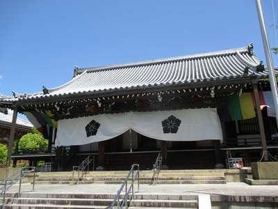 智積院(京都府)