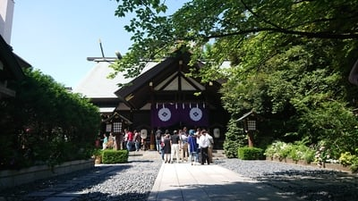 東京大神宮(東京都)