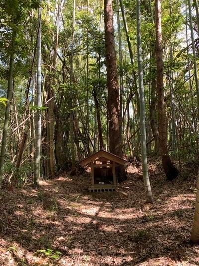 船木神社の末社