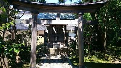 姥神大神宮(北海道)