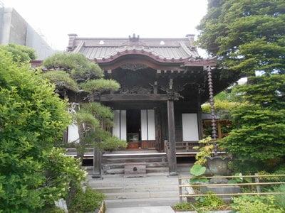 大巧寺(神奈川県)