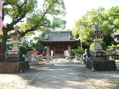 天満社(愛知県)