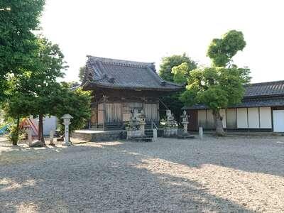 神明社(愛知県)