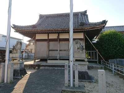 御鍬社(愛知県)