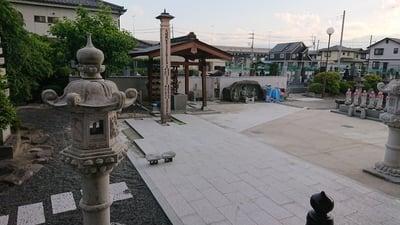 萬壽山 法星院の建物その他