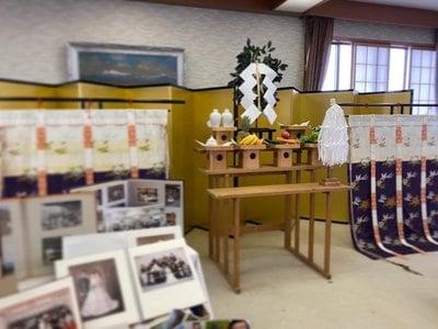 釧路一之宮 厳島神社のお祭り