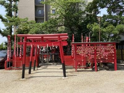 菅生神社(愛知県)