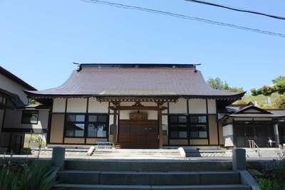 常光寺(岩手県)