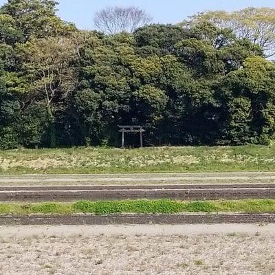 水神宮(茨城県)