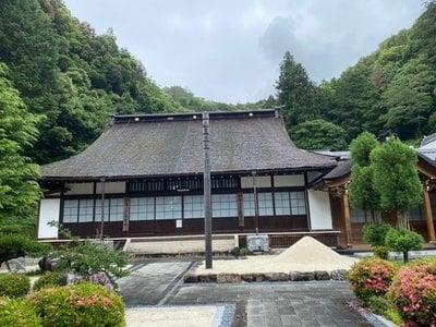 竜福寺の本殿