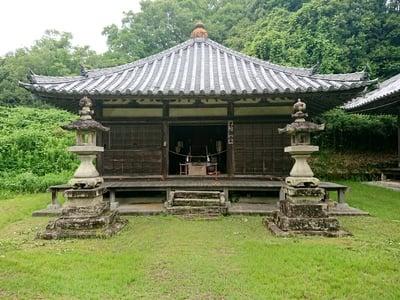 神谷山禅瀧寺(兵庫県)