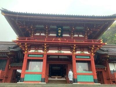 鶴岡八幡宮(神奈川県)