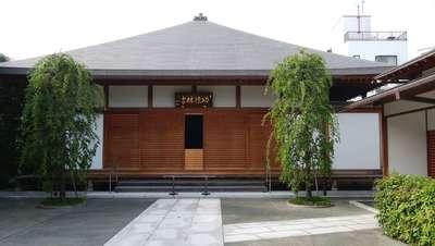 功徳林寺(東京都)
