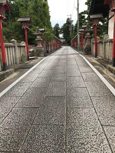 艮神社(広島県)