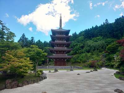 青龍寺(青森県)