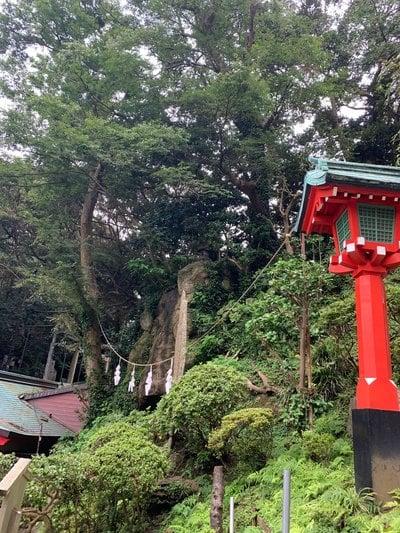 江島神社(神奈川県)