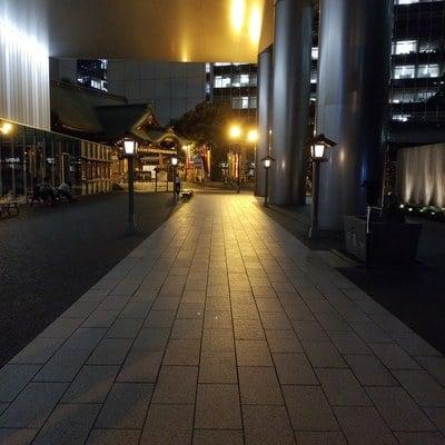 虎ノ門金刀比羅宮(東京都)