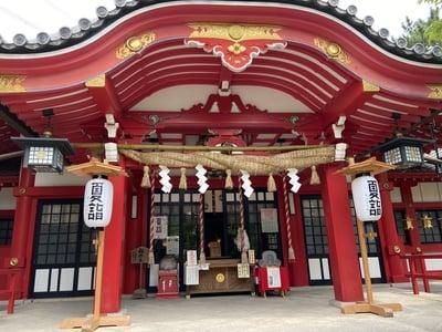 市原稲荷神社(愛知県)