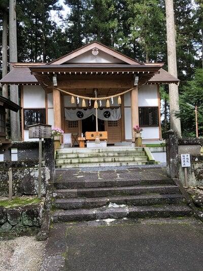 岩戸別神社(栃木県)