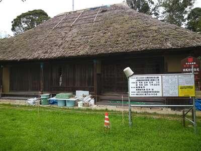 石堂寺の本殿